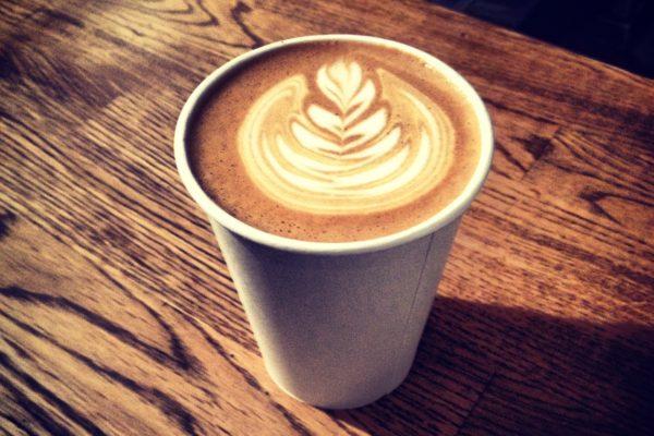 Tre gode kaffesteder i New York