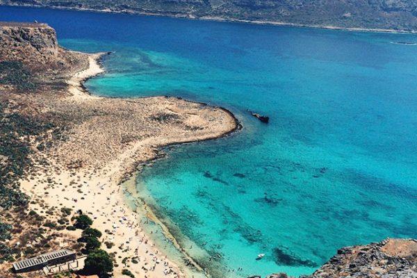 Reise: Kreta