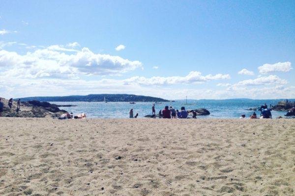 Ti ting du må gjøre i Oslo i sommer
