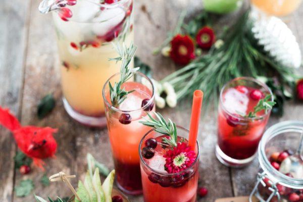 Drikketips til julematen