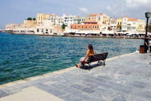 Guide til Kreta