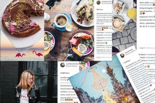 10 inspirerende Instagram-kontoer du bør følge