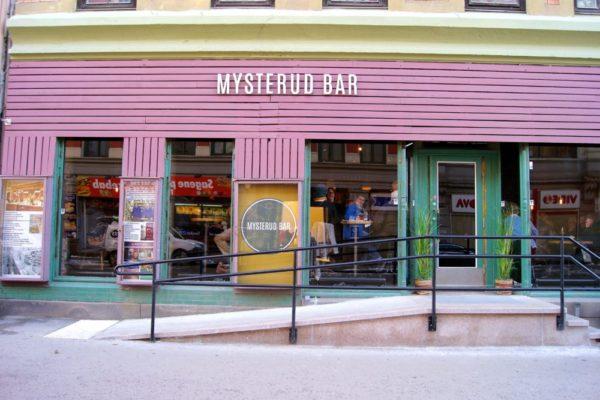 Ny bar har åpnet på Sagene