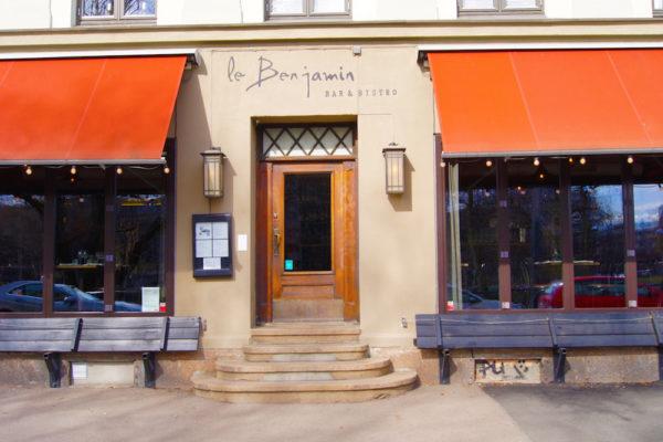 Favorittrestauranter i Oslo 2017