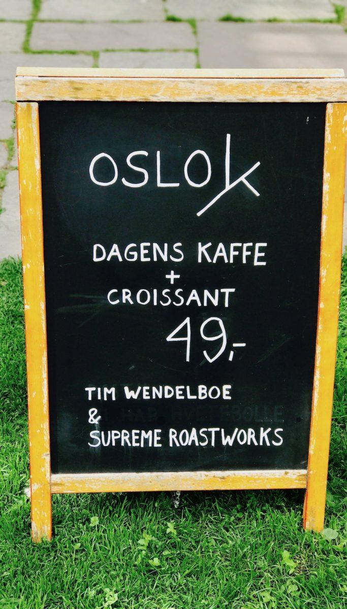 Oslo K 3