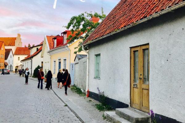 Guide til Gotland