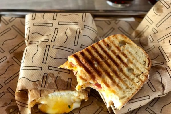 Melt Grilled Cheese – et sted dedikert til smeltet ost