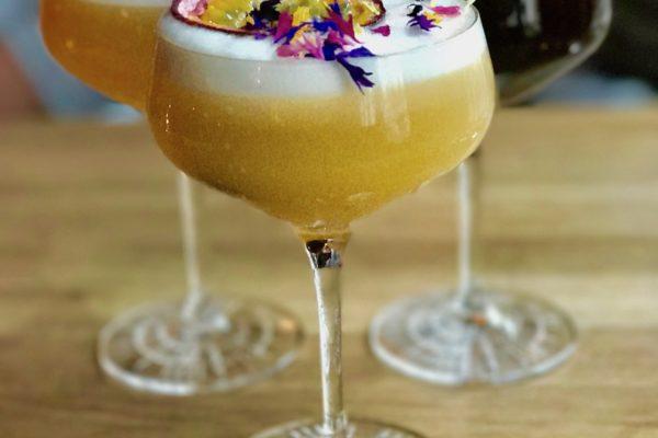 Oslotips: Nedre Løkka Cocktailbar