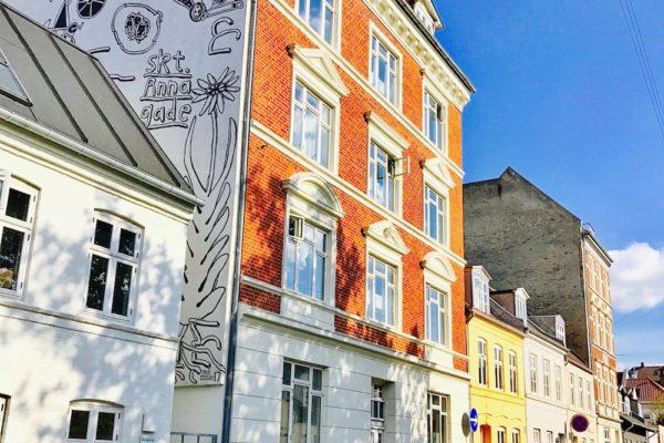 24 timer i Århus