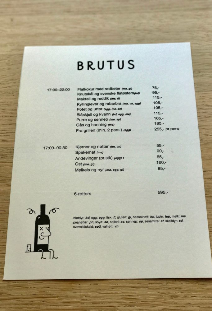 Staycation brutus 2