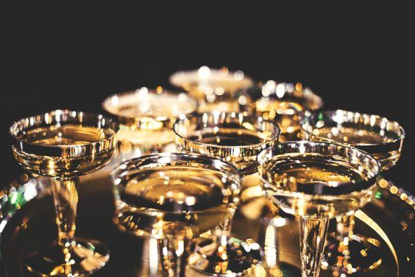 Nyttårsmeny og tips til bobler i alle prisklasser