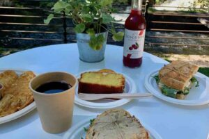 Ti gode lunsjsteder i Oslo