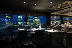 Så mye koster det å spise på Michelin-restaurant i Oslo