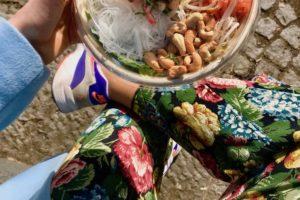 Oslotips: Fem gode salatbarer