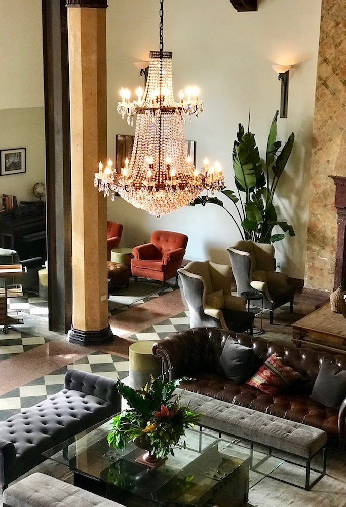 Hotel Normandie 1
