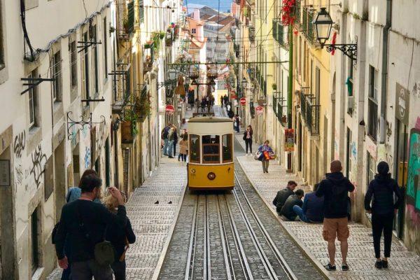 Guide til Lisboa