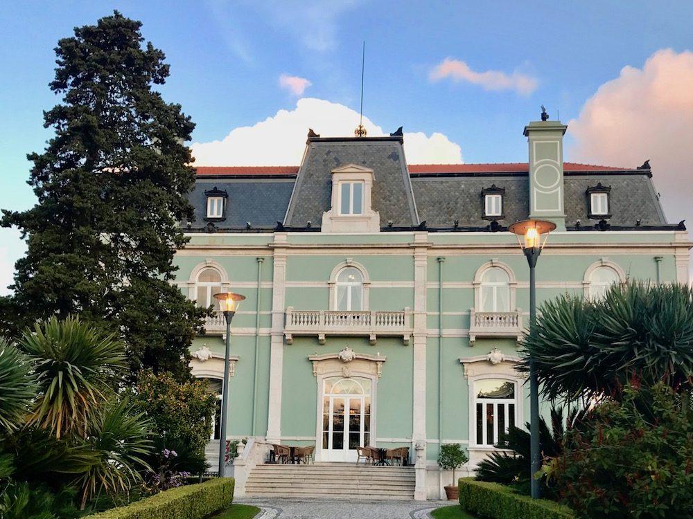 Pestana Palace 1