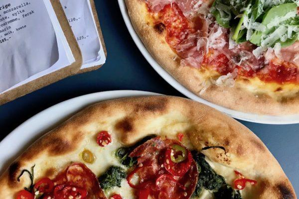 Hot yoga, pizza og Michelin – seks steder testet i Oslo den siste tiden