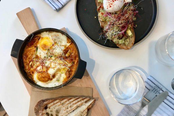 Kumi Oslo – ny vegan/vegetarkafe i Schweigaards gate