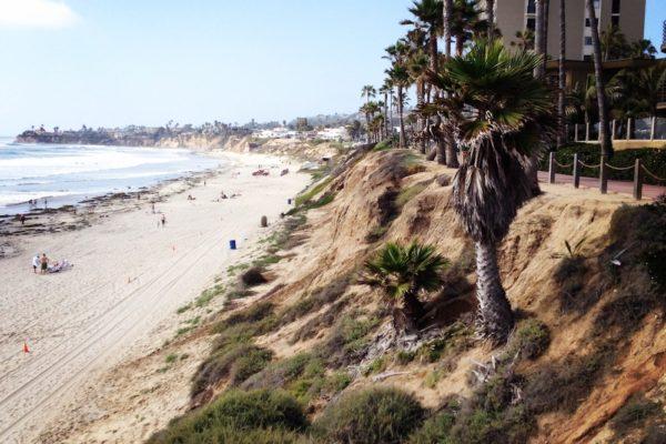 Guide til San Diego