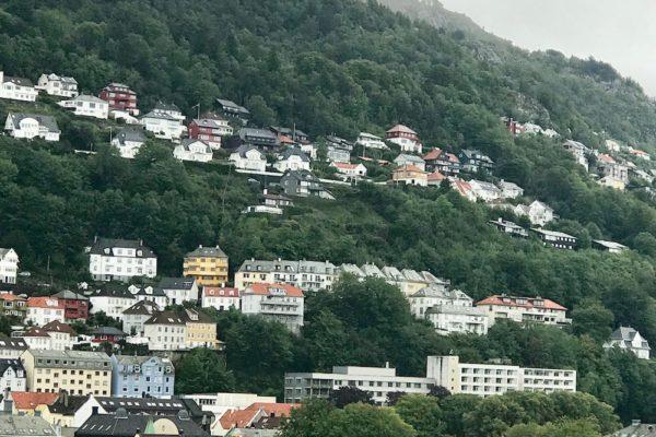 Mini-guide til Bergen