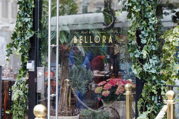 Hotell Bellora – et lite stykke Italia i Gøteborg