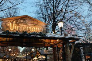 Jul i Oslo: Hit går du for å få opp julestemningen