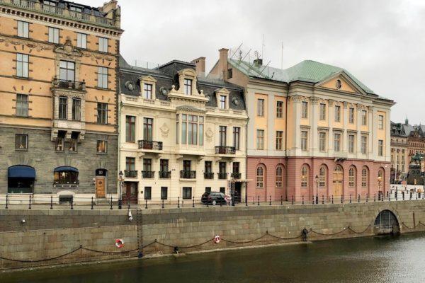 Favorittsteder i Stockholm