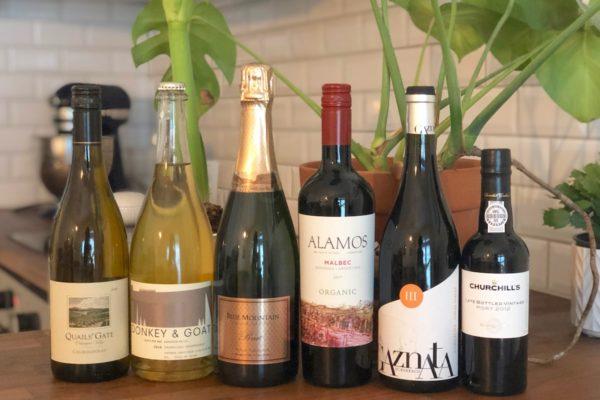 Disse vinene drikker du til julematen