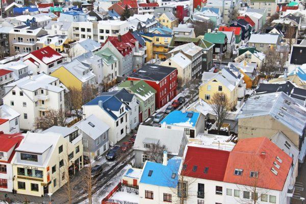 Island på 48 timer: Spennende naturopplevelser og kulinariske overraskelser
