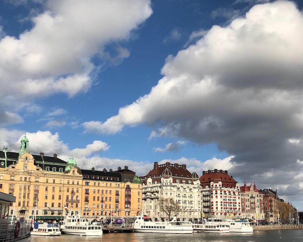 stockholm 30