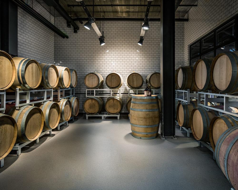 winery 22