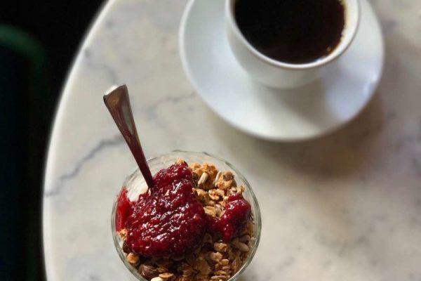 Tips til fem gode kaffesteder i Oslo sentrum