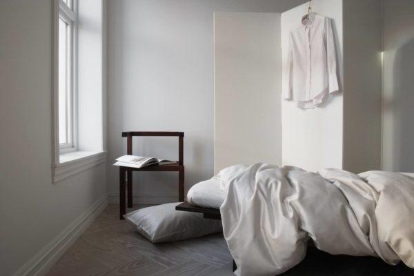Få hotellfølelsen hjemme med sengetøy fra Abate