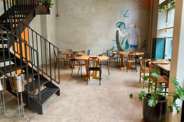 Favorittrestauranter i Oslo