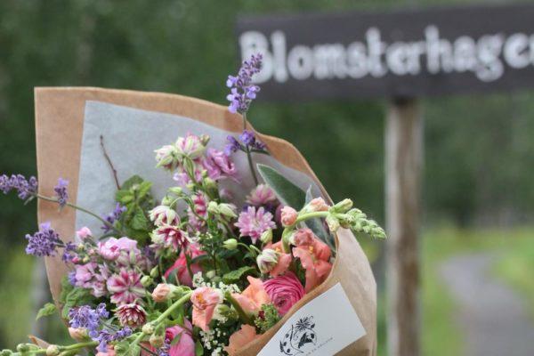 Oslotips: Blomsterhagen på Abildsø