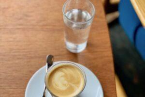 Syv gode kaffebarer i Oslo