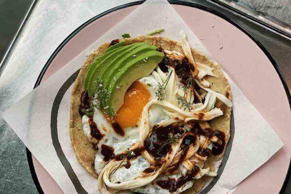Oslotips: Breddos Tacos