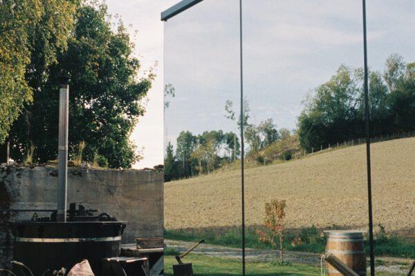 24 timer på WonderInn – speilglasshytter til leie like utenfor Oslo