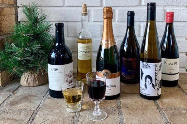 Vin til julematen 2020