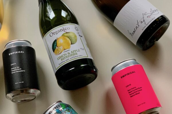 På jakt etter noe nytt å drikke under lockdown? Her er femten tips