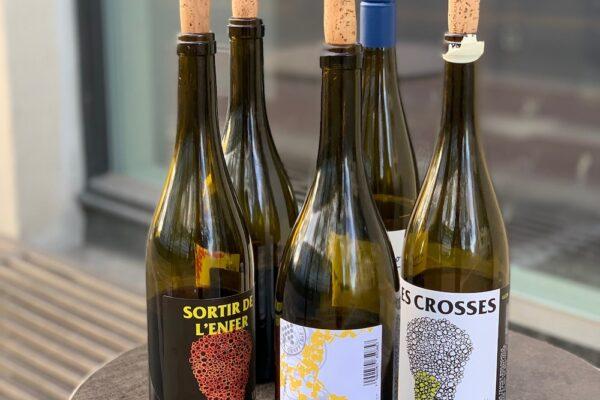 Åtte viner du bør få med deg på maislippet